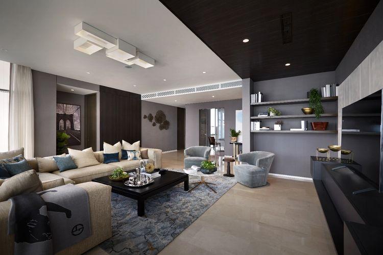 Apartemen Verde Two di Kuningan BSD