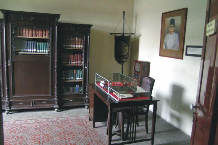 Museum Dewantara Kirti Griya