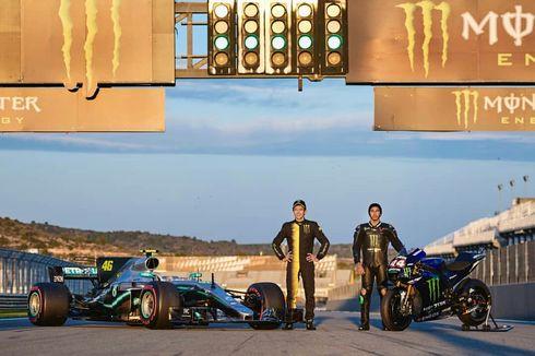 Antara F1 dan MotoGP, Mana yang Lebih Populer di Muka Bumi?