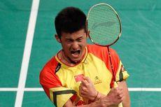 Chen Long Susul Lin Dan ke Babak Kedua World Championships