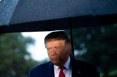 """Trump Resmi Dituntut atas Telepon """"Minta Suara"""" Pilpres AS di Georgia"""