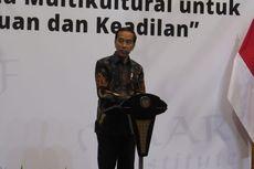 KPU Sebut Tak Ada Permintaan Jokowi Majukan Pelantikan Presiden