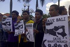 Walhi Kecam Rencana Reklamasi Teluk Benoa di Banyuwangi