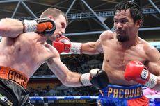 Pukulan Manny Pacquiao Disebut Lebih Kuat dari Mike Tyson, Faktanya...