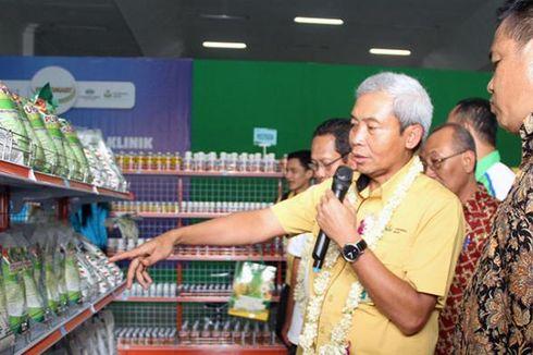 Petrokimia Gresik Terus Ekspansi Petromart di Wilayah Jawa Timur