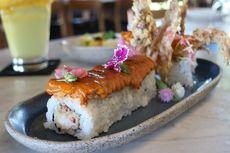 Billy Ho, Restoran Seafood Bercita Rasa Asia Timur di Canggu Bali