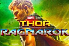Nantikan, Live Streaming Karpet Merah Thor: Ragnarok di Sydney