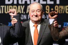 Bob Arum Bantah Tawaran Uang ke Deontay Wilder Supaya Membatalkan Duel Vs Tyson Fury