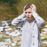 Ketika Sampah di Pasar Berserakan, Apa Akibatnya bagi Lingkungan ?