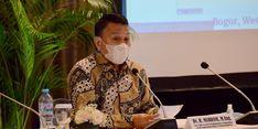 Wakil BKSAP DPR Menilai KPK Sudah Jadi Lembaga Antikorupsi Rujukan Dunia