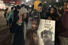 Ribuan Penggemar Juice Wrld Turun ke Jalan, Beri Penghormatan Terakhir