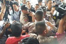 Enam Orang yang Terjaring OTT di Bengkulu Tiba di Gedung KPK