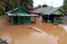 Banjir Merendam 6 Kecamatan dan 16 Desa di Aceh Singkil, Ini Faktanya