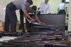 Kaca Pesantren di Bekasi Pecah Tertembak Senapan Angin, Pelaku Mengaku Cuma Iseng