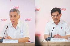 Kejutan Politik Singapura: Calon Suksesor PM Lee Mengundurkan Diri