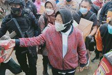 Mensos Risma: Keluarga Awak Kapal KRI Nanggala-402 Dapat Pendampingan Psikologis