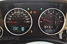 Kenali Arti Tiga Warna Lampu Indikator Mobil