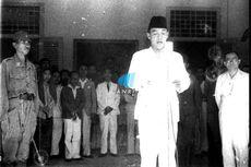 Kisah Para Penyelamat Arsip Proklamasi Kemerdekaan Indonesia