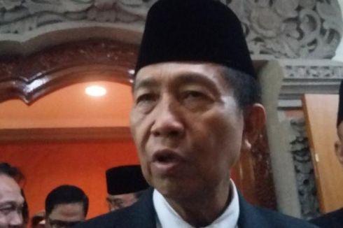 Pasca-teror Bom Sarinah, Gubernur Bali Jajaki Kerja Sama dengan Australia