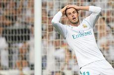 Hasil Liga Spanyol, Real Madrid Kalah di Kandang Sendiri