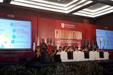 Wisuda Podomoro University: Melahirkan Lulusan Berdampak dan Berdaya Saing