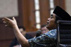 Di Persidangan, Eks Ketua DPRD Lampung Tengah Konfirmasi Kembalikan Uang Rp 1,2 Miliar ke KPK