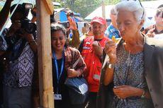 5 Fakta Acara Pertemuan IMF-World Bank di Bali, Ubi Goreng hingga Penggalangan Dana