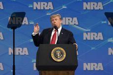 Sidang Pemakzulan Trump di Senat AS Dibuka dengan Perdebatan Sengit