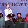 Jokowi Sebut Konsep Pembangunan Ibu Kota Baru Mulai Dilirik Dunia