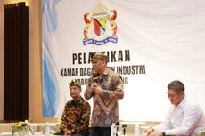 Ilham Habibie: Dampak Corona, Indonesia Diprediksi Kebanjiran Barang China