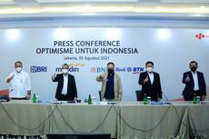 Strategi Bank BUMN Jaga Laju Pemulihan Ekonomi Nasional
