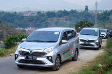Sigra Masih Mendominasi Penjualan Daihatsu