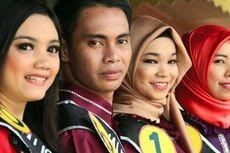 Gorontalo Gelar Pemilihan Nou Uti 2015