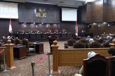 Di Sidang MK, Ahli Jelaskan UU Pilkada Terbaru Lebih Meringankan Petahana