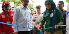 Lewat Program Voted, SDM di Riau Dididik agar Berdaya Saing Global