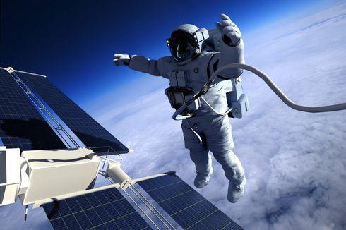 Jaga Kesehatan Astronot di Luar Angkasa, Ilmuwan Teliti Mikrobioma