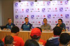 Gelar Turnamen, Tranmere Rovers Akan Pilih 2 Pemain Muda Indonesia