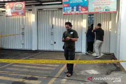 Gagalnya Aksi Perampokan Minimarket di Duren Sawit karena Dipergoki Patroli Polisi