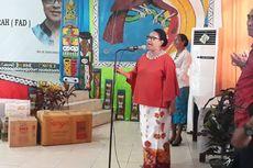 Kekecewaan dan Harapan Menteri Yohana atas RUU PKS...