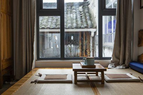 5 Tips Hadirkan Elemen Arsitektur Jepang ke dalam Hunian