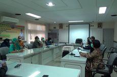 Kasus Dugaan Tabung Oksigen Kosong, Ombudsman Datangi RS Pirngadi Medan
