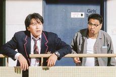 Stephen Chow dan Andy Lau Terlihat di Upacara Penghormatan Ng Man Tat