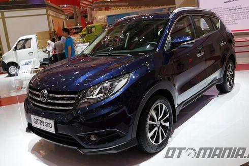 Masuk Indonesia, SUV China Bakal Ganti Nama