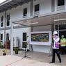 Berkapasitas 360 Pasien, RS Covid Pulau Galang Saat Ini Rawat 36 Orang