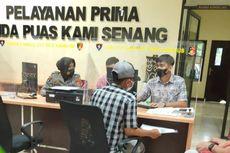 Pelapor Dugaan Pemerkosaan 3 Anak di Luwu Timur Dilaporkan ke Polda Sulsel