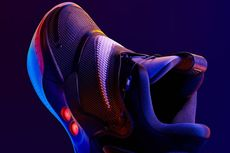 Revolusi Teknologi Self-Lacing Nike dengan Adapt BB 2.0