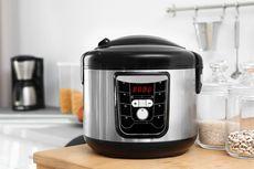 Cara Merawat Rice Cooker agar Tahan Lama