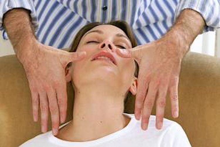 Ilustrasi terapi