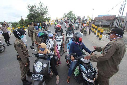 Dilarang Melakukan Kegiatan Sahur On The Road Saat PSBB