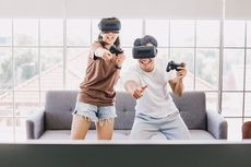 Yuk, Lakukan 5 Aktivitas Hiburan Virtual Ini agar Tak Bosan di Rumah